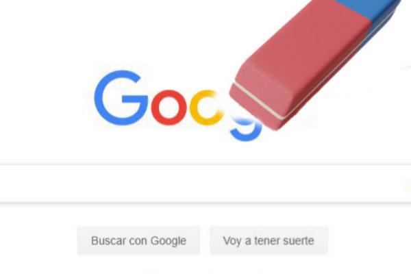 El negocio de borrarte de Google: más de 18.000 euros por quitar tu nombre