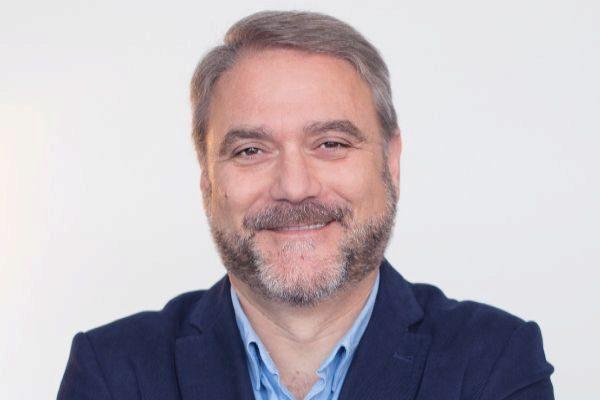 Juan José Ruiz, nuevo rector de la UMH.