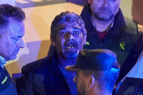 Bernardo Montoya detenido por el asesinato de Laura Luelmo