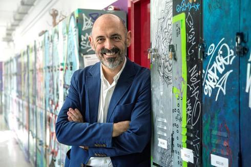 Joaquín Goyache, nuevo rector de la Universidad Complutense de Madrid.