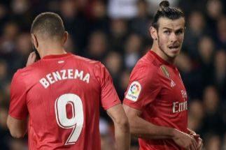 El Madrid, en el camino de Boluda, Juande Ramos e Higuaín