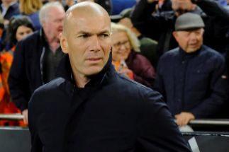 La derrota de los intocables de Zidane
