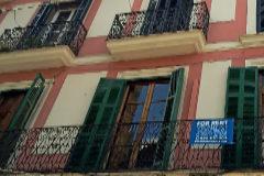 Hacienda quiere poner fin a la impunidad con la que actúan algunos propietarios de pisos turísticos en Baleares.