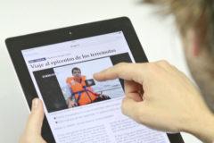 La prensa española pierde 247 millones de euros al año por la piratería