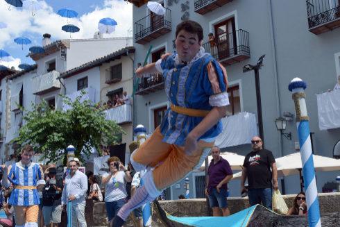 El Sexenni de Morella, Patrimonio Cultural Inmaterial de España