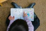 La importancia de fomentar lectura desde la infancia