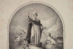 Sant Vicent, missatger infatigable de la pau