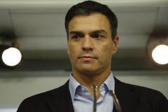Recordando a Pedro Sánchez