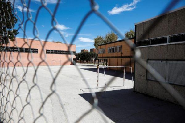 Urge revisar el protocolo de lucha contra el acoso escolar