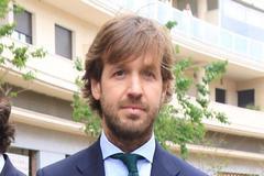 El empresario propietario de Vector, Rosauro Varo.