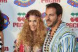 El alto precio judicial de la 'dolce vita' ibicenca de Borja Thyssen y Blanca Cuesta