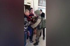 El Ejército detiene a un niño palestino de 9 años en un colegio