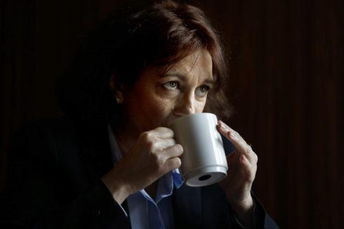 Soraya Rodríguez, candidata de Ciudadanos a las europeas