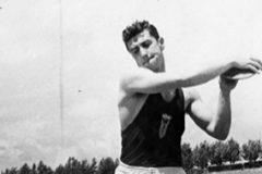 Muere José Luis Torres, padre del atletismo español