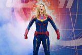 Los superhéroes de Marvel desembarcan en París