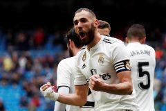 Benzema, el mejor en el peor Real Madrid
