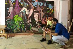 El desconocido 'olfato' de Sergio Ramos como coleccionista (hasta tiene un Banksy)
