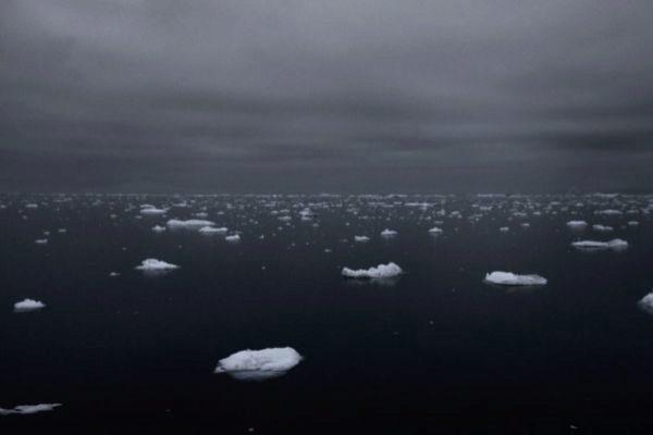 Moleres denuncia el cambio climático a partir de la fragilidad del Ártico