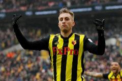 Deulofeu mete al Watford en la final de la FA Cup, donde se medirá a Guardiola