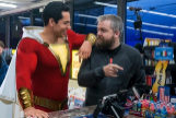 '¡Shazam!', la palabra mágica que derrotó a Superman