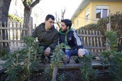 Jorge Ramos preparador laboral con Miguel Garcia
