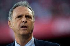 Joaquín Caparrós anuncia que tiene leucemia crónica