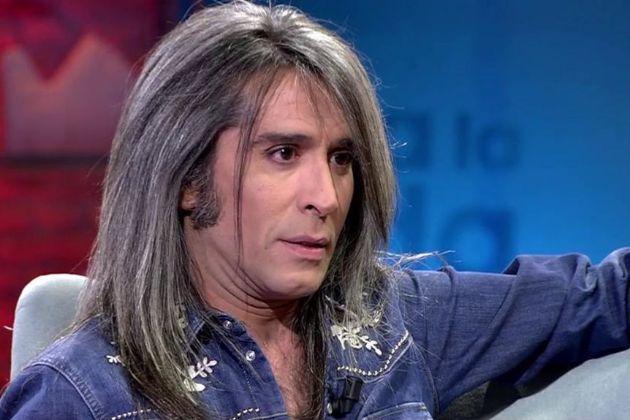 Mario Vaquerizo presentó su libro Cuentos para niños rockeros en...