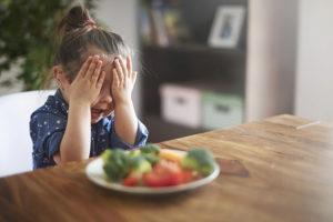 Obesidad infantil: un grave problema en el punto de mira