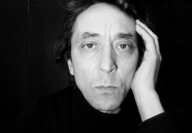 Rafael Berrio: el cantautor filósofo