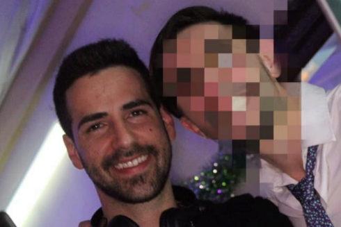 Una imagen de Manuel Tundidor, el español desaparecido en Ecuador.