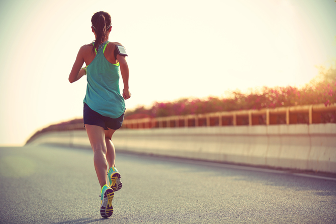 Si haces running, estos son los motivos por los que deberías ir al podólogo