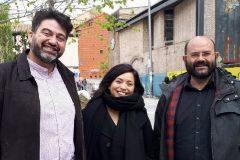 Sánchez Mato, Romy Arce y otro edil de Carmena se enfrentarán a la alcaldesa