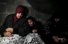 """Palestina: """"Ninguno nos tendrá en cuenta"""""""
