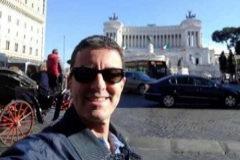 Un heredero de Mussolini a la conquista de Europa