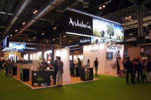 Cerca de cuatrocientas empresas agroalimentarias participan en el Salón Gourmets de Madrid