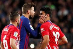 """""""Un error arbitral ante el Atlético en la última jornada nos quitó un campeonato"""""""