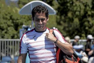 Nico Almagro anuncia su retirada a los 33 años y después de haber ganado 13 títulos ATP