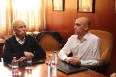 Acusan al nuevo vicepresidente de Luis Rubiales de desvío de fondos