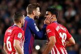 """""""Un error arbitral ante el Atlético en la última jornada nos quitó una Liga"""""""