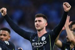 Laporte: imprescindible para Guardiola, proscrito para Deschamps