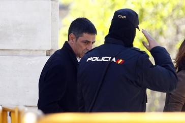 Trapero afirma que Guardia Civil  y Policía  se saltaron el plan