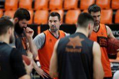 El Valencia, contra el desafío de Aíto para otra corona Europea