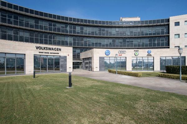 El Grupo Volkswagen facturó 18.465 millones en España en 2018, un 6,2% más
