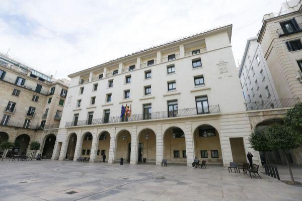 Audiencia Provincial de Alicante, donde se juzgará este caso