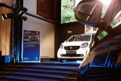 """Mercedes-Benz y ESIC desarrollan el """"Desafío smart EQ"""""""