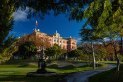 La marca de lujo Anantara gestionará el Villa Padierna Palace y el Thermas de Carratraca