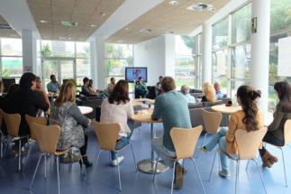 Andalucía Lab desarrollará acciones para mejorar la formación tecnológica en turismo
