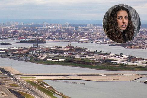 Una española en la cárcel más siniestra de Nueva York