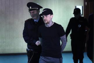 Comienza el juicio por gamberrismo y agresión contra Kokorin y Mamáev