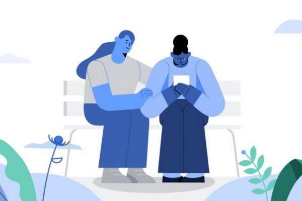 Facebook crea perfiles de homenaje para los usuarios fallecidos